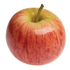 An image of an apple
